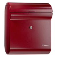 Penne Design-Bordeaux Rood A1085